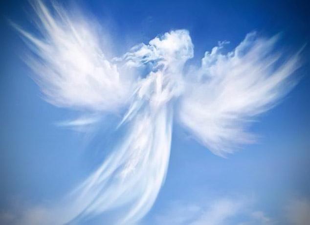 Êtres de lumière - Nos amis les anges